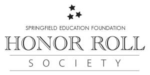 Honor Roll Society BW