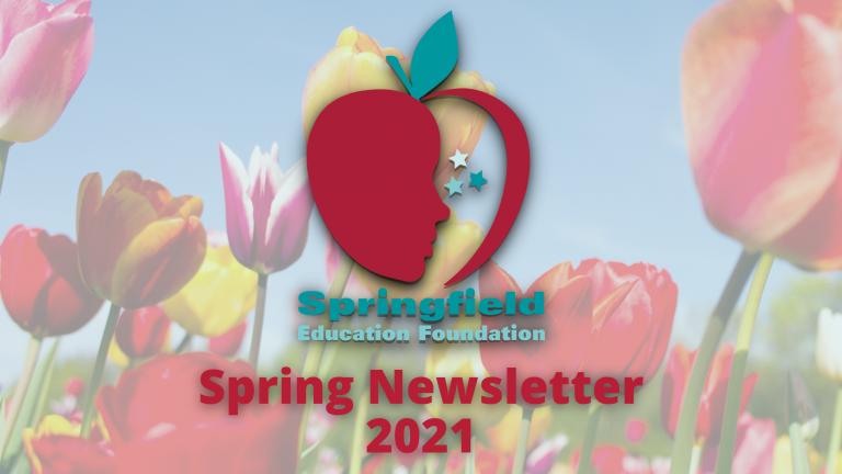 SEF Spring Logo